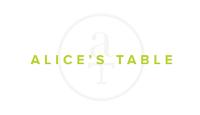 alicestable.com store logo