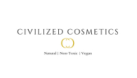 civilizedcosmetics.com store logo