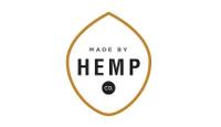madebyhemp.com store logo