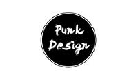punkdesign.com store logo